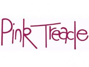pinktreacle